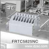 弹簧式接线端子FRTC5825NC/FRTC5824NC(250-2.5/2.54mm)