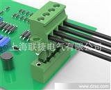 LC2AM-5.08间距PCB插拔端子  MVSTBR 2.5HC/2-STF-5.08