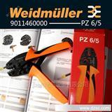 魏德米勒 PZ 6/5 管状端头压接工具 9011460000 进口工具