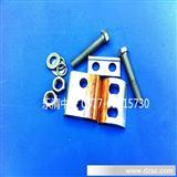 铜铝线夹 铜接线端子 铜铝异形并沟夹 JBTL 16-120