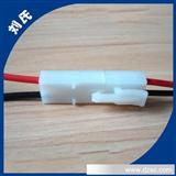 欧式大型L6.2端子连接线 医疗设备内轨道式端子连接线