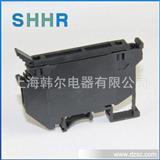 【乐清厂家】直销UK5-HES1保险端子 接线端子 塑料接线端子