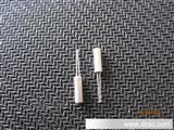 直销JU308 206柱状晶体,贴片晶振表晶,石英
