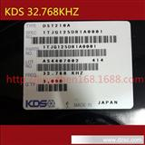 KDS大真空 原装晶振贴片 DST210A 32.768KHZ 2012 2*1.2