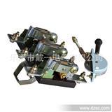 优质商家双头刀开关  HD13B-1000A开启式隔离开关 刀型旋转式开关