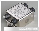 单相交流滤波器 通用系列电源滤波器FLBB63-10A