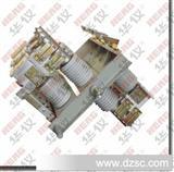 GN30-12(D)旋转式户内交流高压隔离开关