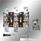 【优质货源】旋转式双投刀开关HS13BX-1000A 隔离开关 质优价廉