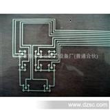 薄膜线路PVC开关
