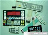 优质薄膜开关.pvc面板.机器印刷.价格优惠
