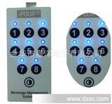 LED灯薄膜开关、EL发光薄膜开关、膜电路触感式薄膜开关、PC、PVC