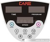 跑步机柔性电路(面贴、跑步机电路、跑步机薄膜面板)DOME医疗
