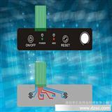 专业生产FPC薄膜开关,按键开关,触摸开关