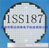 LED信号灯芯片、晶圆、裸片 ISS187