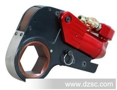 pe系列进口液压扳手电动泵图片