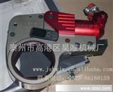 泰州昊唯优质电动工具  中空棘轮扳手 质量保证 质优价实