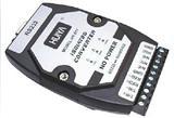 HY-817 RS232转RS485/422工业级加强型无源光电隔离接口转换器