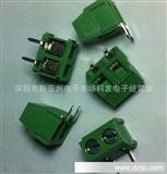 螺钉式PCB接线端子KF127R-5.0MM