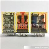 RU4S和泉IDEC中间继电器 RU4S-A110 14脚原装正品