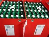 HAWKER霍克叉车蓄电池48V-300AH