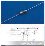 T1A250V玻璃保险丝管UL/VDE/CQC认证。