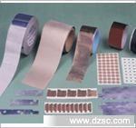 模切铜箔胶、深圳铜箔胶带 铝箔胶带、模切导电布