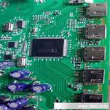 次时代AC3/DTS HD7.1解码板
