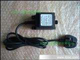 英规30W 60W 100W 防水变压器