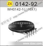 碳膜电位器,音量电位器,拨盘电位器,可调电位器