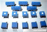 玻璃釉预调电位器
