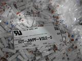 02T-JWPF-VSLE-S 间距 2.0MM 原装JST防水系列插头