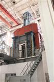 建筑构件材料耐火燃烧试验机
