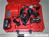 原装美国进口专业脚手架 架子管扣件电动扳手麦太保SSW18LI