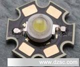 晶元 光宏晶片 1W白光LED 大功率发光二极管 光电二极管 LED灯球