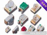 发光二极管led0805粉红、橙光、黄光、蓝光、白光超亮