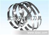 专业生产无齿锯条、带锯条、环形刀带