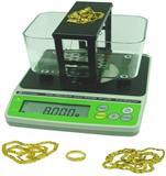 黄金白银纯度密度鉴定仪器