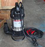 现货BAH-750-1立式污水潜水泵,底部不锈钢过滤网,工业污水排放