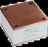 C41水冷式谐振电容器