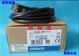 E3JK-RR11-C欧姆龙正品反射型光电开关