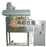 铺地材料辐射热通量试验装置,铺地材料辐射热通量燃烧试验装置,铺地热通量燃烧试验机