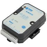 R-M1010 隔离型八路电压信号输入 以太网数据采集 模拟量输出模块