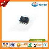 集成电路 93LC56B-I/SN MICROCHIP原装进口存储IC