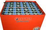 霍克叉车蓄电池48V-500AH代理商