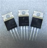 KA7912 三端稳压器三极管 仙童品牌 TO-220封装 现货