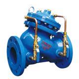 JD745X-10/16/25多功能水泵控制阀|湖南冠龙阀门