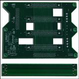 得田DT1003单面板制作工艺流程