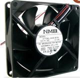 3110KL-04W-B19 12V 0.13A NMB电脑机箱静音风扇