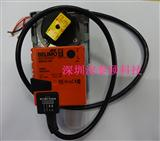 NRU24-SR 电动调节二通球阀执行器NRU24-SR
