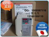CIMR-VB2A0012安川变频器CIMR-V7AT22P2升级版3PHASE